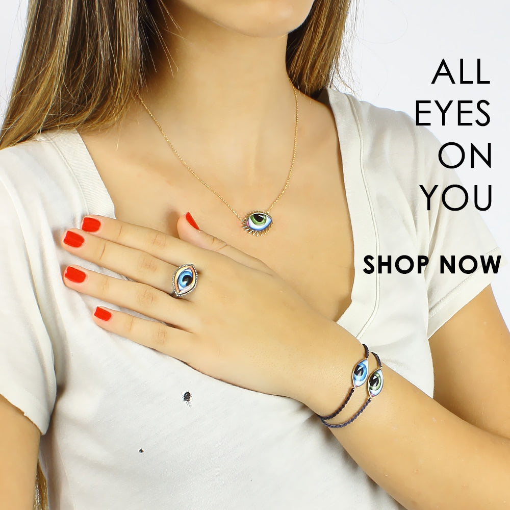 All Eyes On You | Fashion Accessories | Fine Jewelry