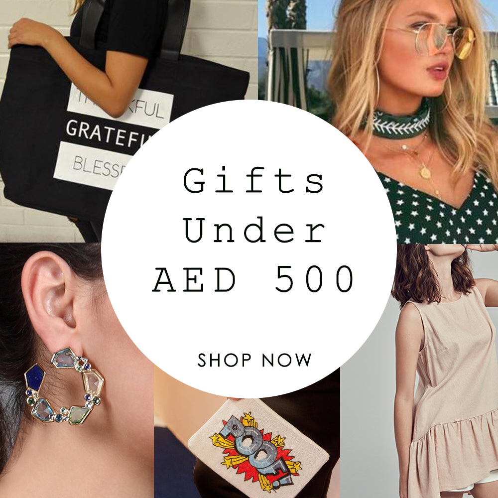 Gift Under AED 500
