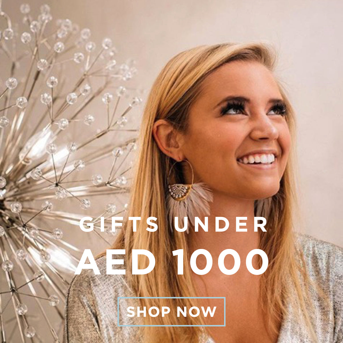 Gifts Under 1000 Dirhams | Fashion Accessories | Fine Jewelry | Clothes |