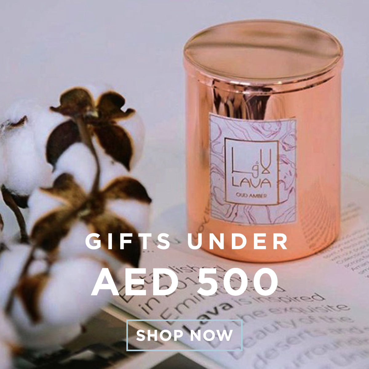 Gift Under AED 500 | Fashion Accessories | Fine Jewelry