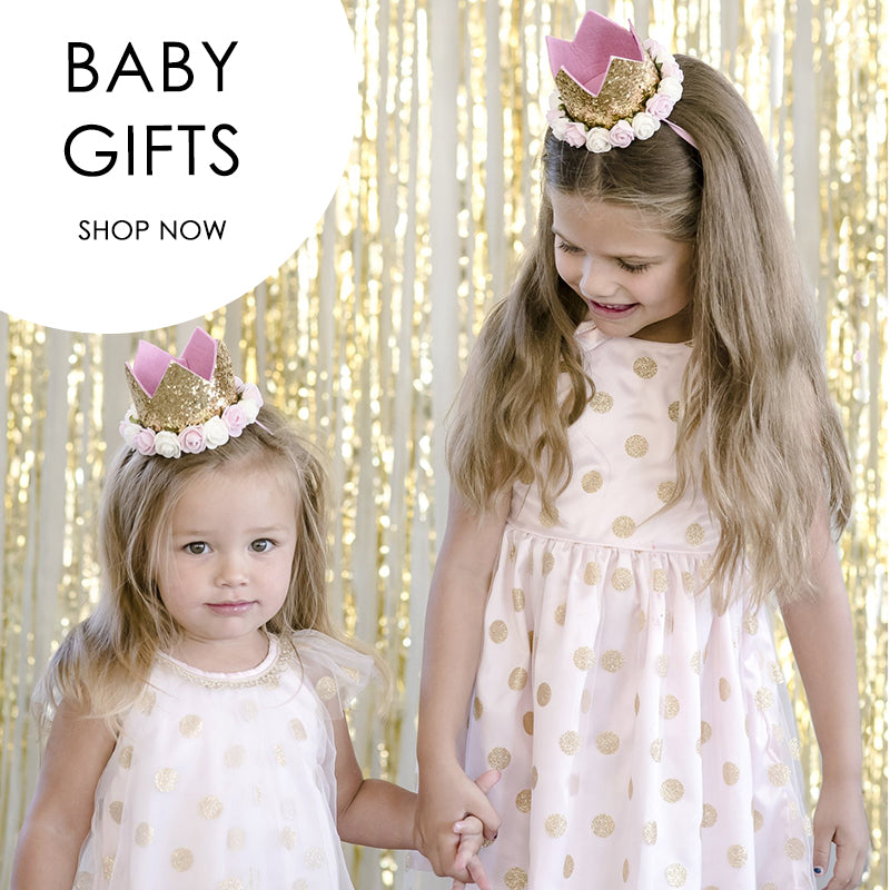 Kids and Baby Gifts