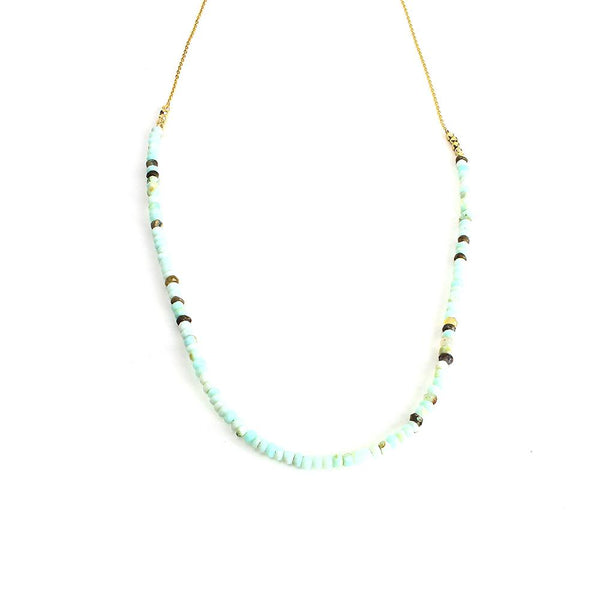 Peruvian Necklace | Sonya Renee | Fashion Accessories | Necklace | Boom and Mellow Dubai