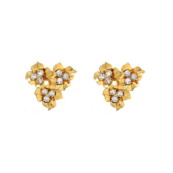 Shop May earrings | Jennifer Behr | Fashion Accessories | Earrings