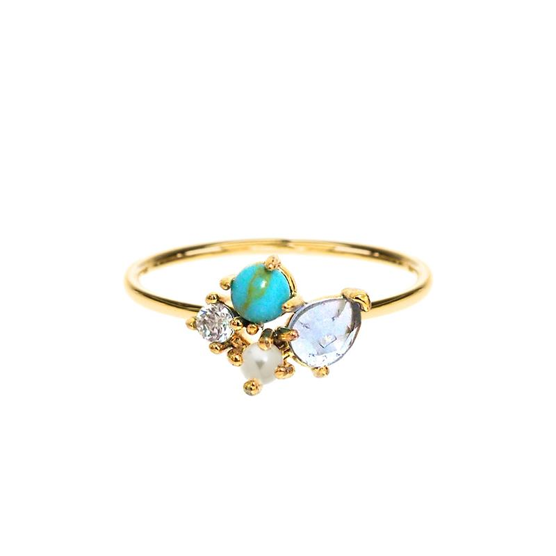 Cluster Ring | Tai | Fashion Accessory | Ring
