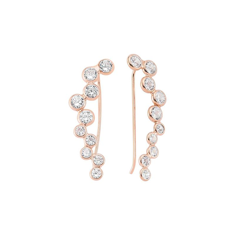 Bubble Ear Cuffs | Amorium | Fashion Accessories | Earring