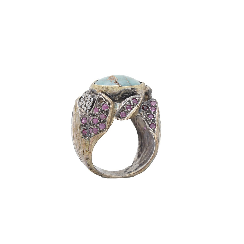 Darna Ring | B & M | Fashion Accessories | Rings