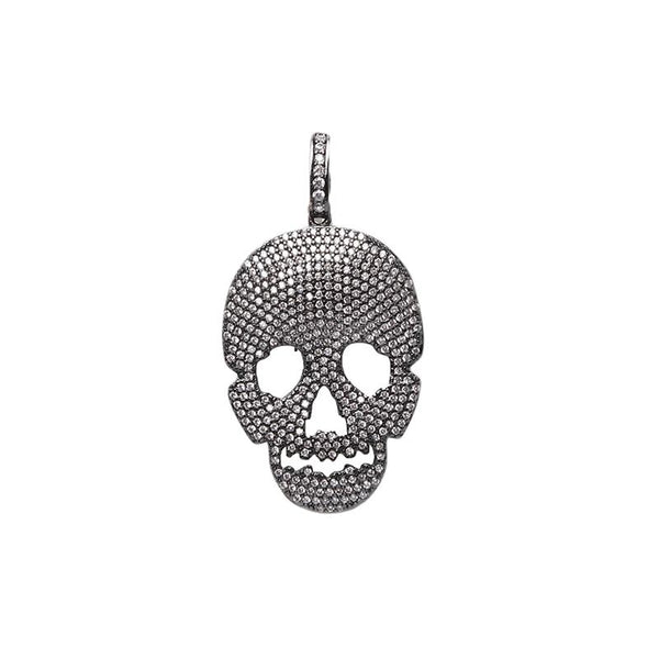 Skull Pendant | B & M | Fashion Accessories | Pendant