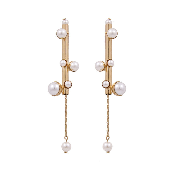 Bubble Stick Earrings | Anton Heunis |Fashion Accessories |Earrings