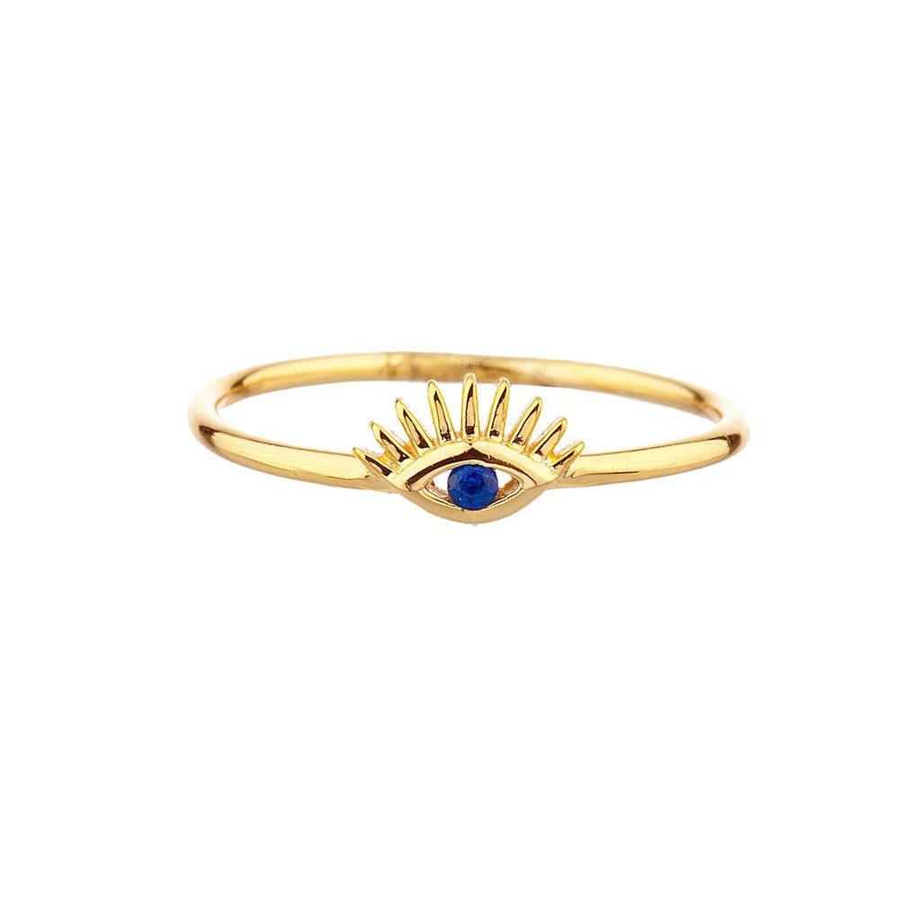 Nellie Ring | Shashi |Fashion Accessories | Ring