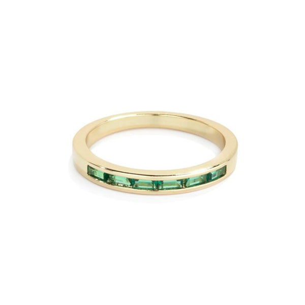 Love Band Ring | Shashi |Fashion Accessories | Ring