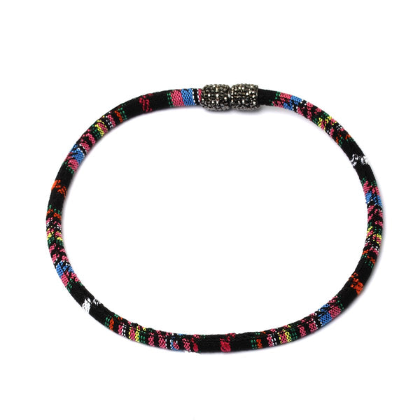 Indio black choker | Karli Buxton |Fashion Accessories | Necklaces