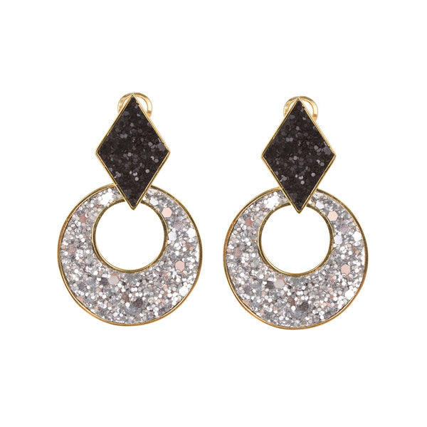 Ashley earrings | Shourouk | Fashion Accessories | Earrings