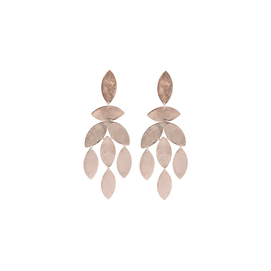 Marquise Shaped Earrings | Marcia Moran |Fashion Accessories |Earrings