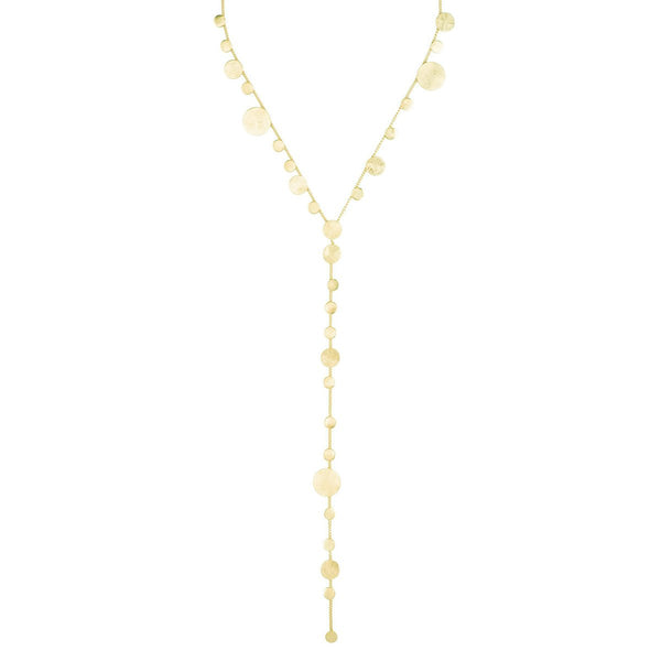 Y Necklace | Marcia Moran |Fashion Accessories |Necklaces