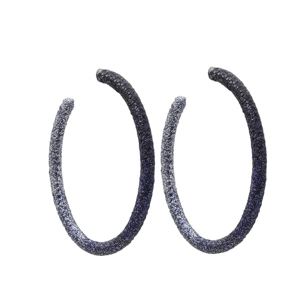 Alexia Glitter Earrings | KMO | Fashion Accessories | Earrings