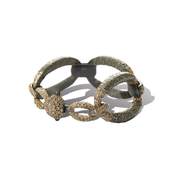 Annie Glitter Bracelet | KMO | Fashion Accessories | Bracelets