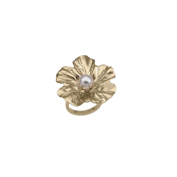Flower Ring | Anton Heunis | Fashion Accessories | Rings