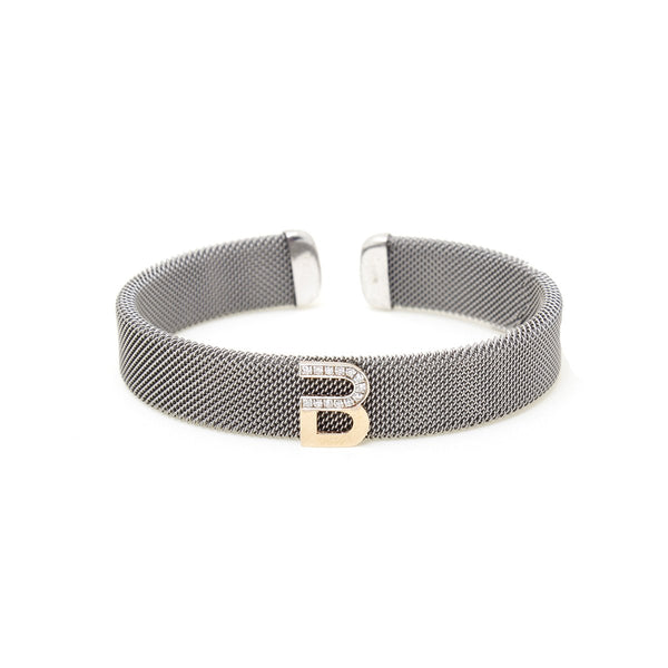 B Bangle | Lady bug | Fine Jewelry | Bracelets