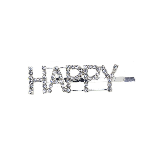 Happy Clip | Zhuu | Fashion Accessories | Hair Clip | Head band