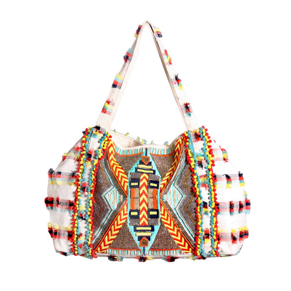 Navajo Group Shoulder Bag | America & Beyond | Bag | Shoulder Bag