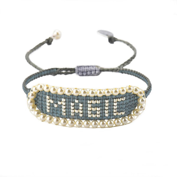 Pearl Magic Bracelet | Mishky | Fashion Accessories |  Bracelet