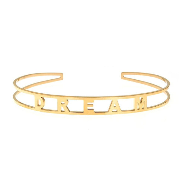 Yellow Dream Bangle | Maya J | Fashion Accessories | Bracelet