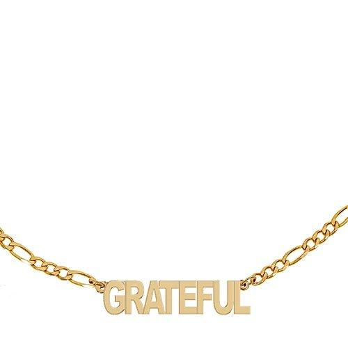 Yellow Greatful Necklace | Maya J | Fashion Accessories | Necklace