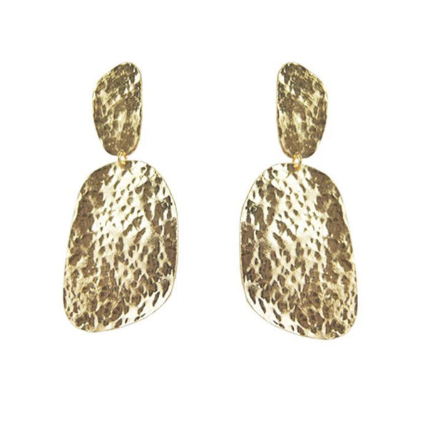 Corally Earrings | Marcia Moran | Fashion Accessories | Earrings