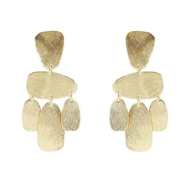 Mira Earrings | Marcia Moran | Fashion Accessories | Earrings