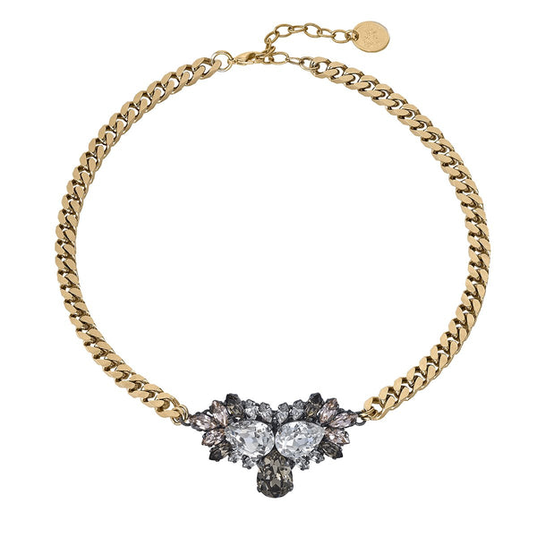 Wing Shaped Necklace | Anton Heunis | Fashion Accessories | Necklaces