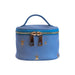 Blue Luxe Jewelry Case Bag | TRVL Design | Bag | Beauty Cases