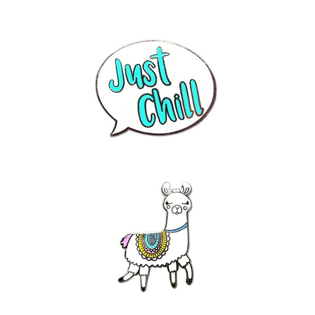 Llama Phone Charms Pack | iDecoz | Mobile Phone Accessories | Fashion Accessories