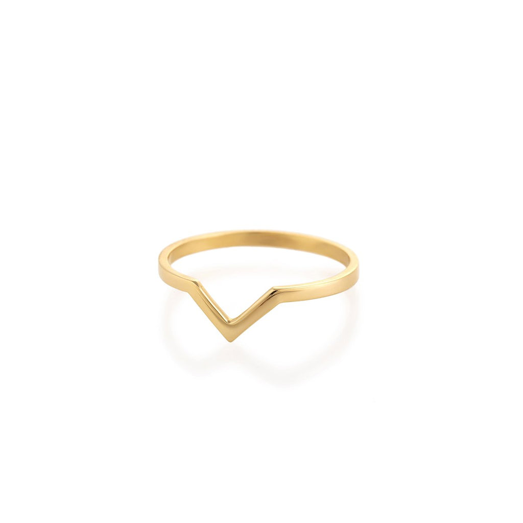 Helios Ring | By Delcy | Fine Jewelry | Rings