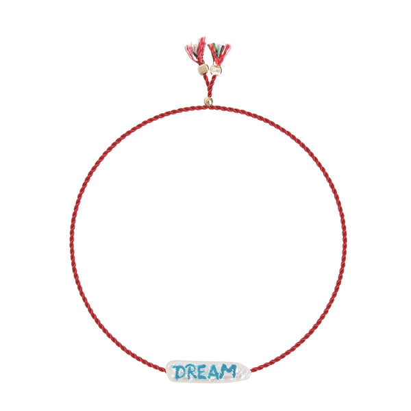 Painted Dream Bracelet | Sorbet Bracelet | Fashion Accessories |Bracelet