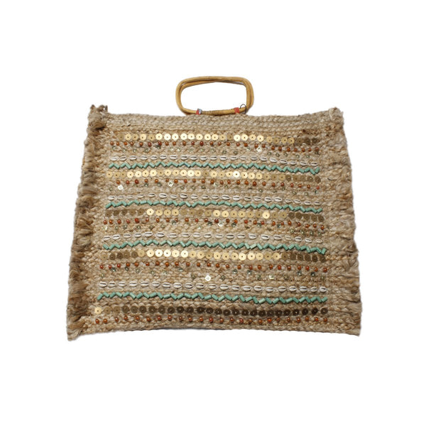Natural Beach Bag | Alex.Max | Bag | Beach Bag