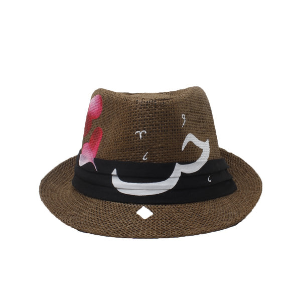 Hobb Fedora Hat | City Girl | Fashion Accessories | Hats