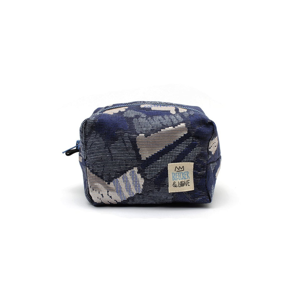 Small Crispa Cube Pouch Bag | Bleecker & Love | Bag | Pouch Bag