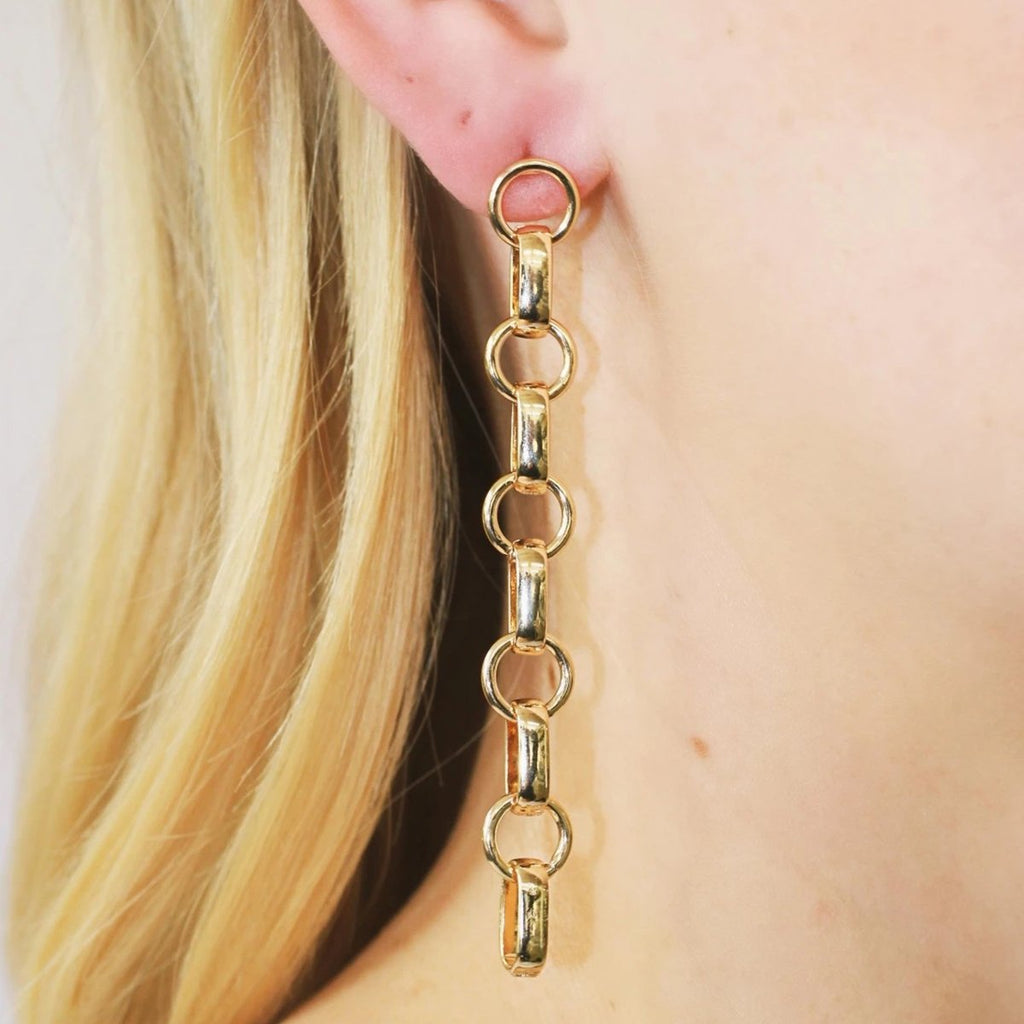 Hooked Up Dusters Earrings | 8 Other Reasons | Fashion Accessories |  Earrings