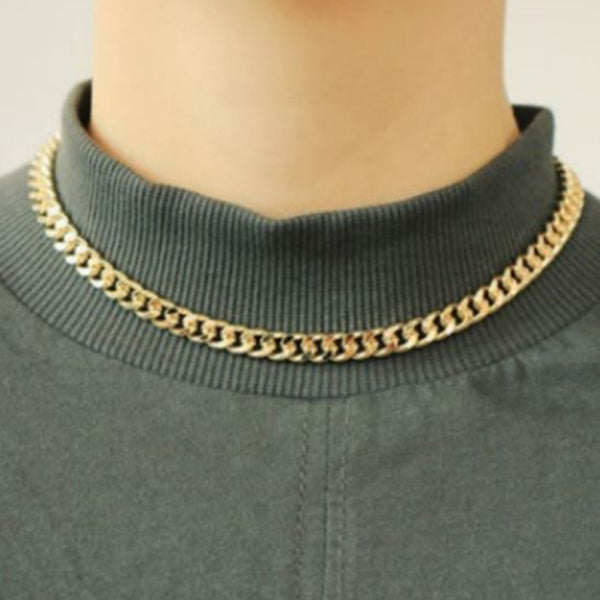 On The Rock Chain Necklace | 8 Other Reasons | Fashion Accessories |  Necklace