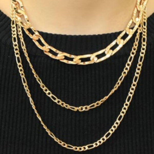 Three'S A Crowd Neckalce | 8 Other Reasons | Fashion Accessories |  Necklace