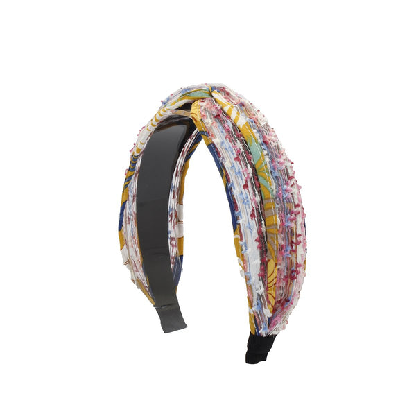 Fallon Headband | Gemelli | Fashion Accessories | Hair