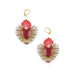 Rosa Earrings | Nahua | Fashion Accessories | Earrings