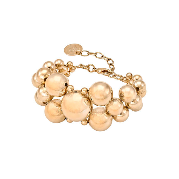 Balls Bracelet | Anton Heunis | Fashion Accessories | Bracelet