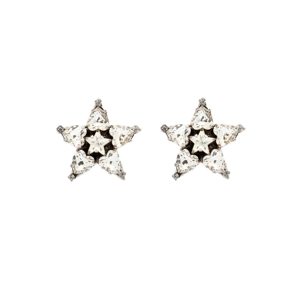 Star Earrings | Rada | Fashion Accessories | Ring