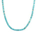 18K Gold Turquoise Necklace | Boom & Mellow | Fine Jewelry | Necklace