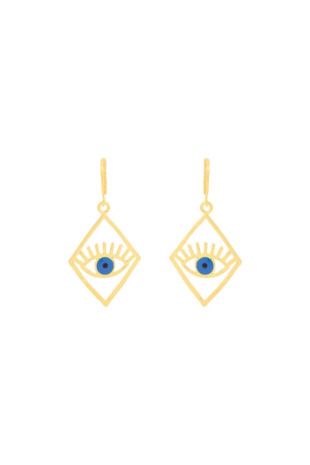 Third Eye Earrings | You & Eye | Fashion Accessories | Earring