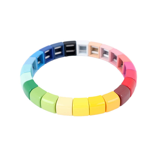 Rubix Bracelet | Boom & Mellow | Fashion Accessories | Bracelets