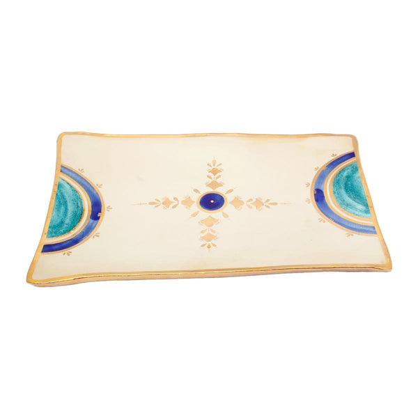 S3 Eye Design Ceramic Eye Tray | East Gallery | Home Accessories | Décor