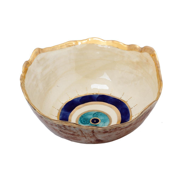 S4 Eye Design Eye Bowl | East Gallery | Home Accessories | Décor