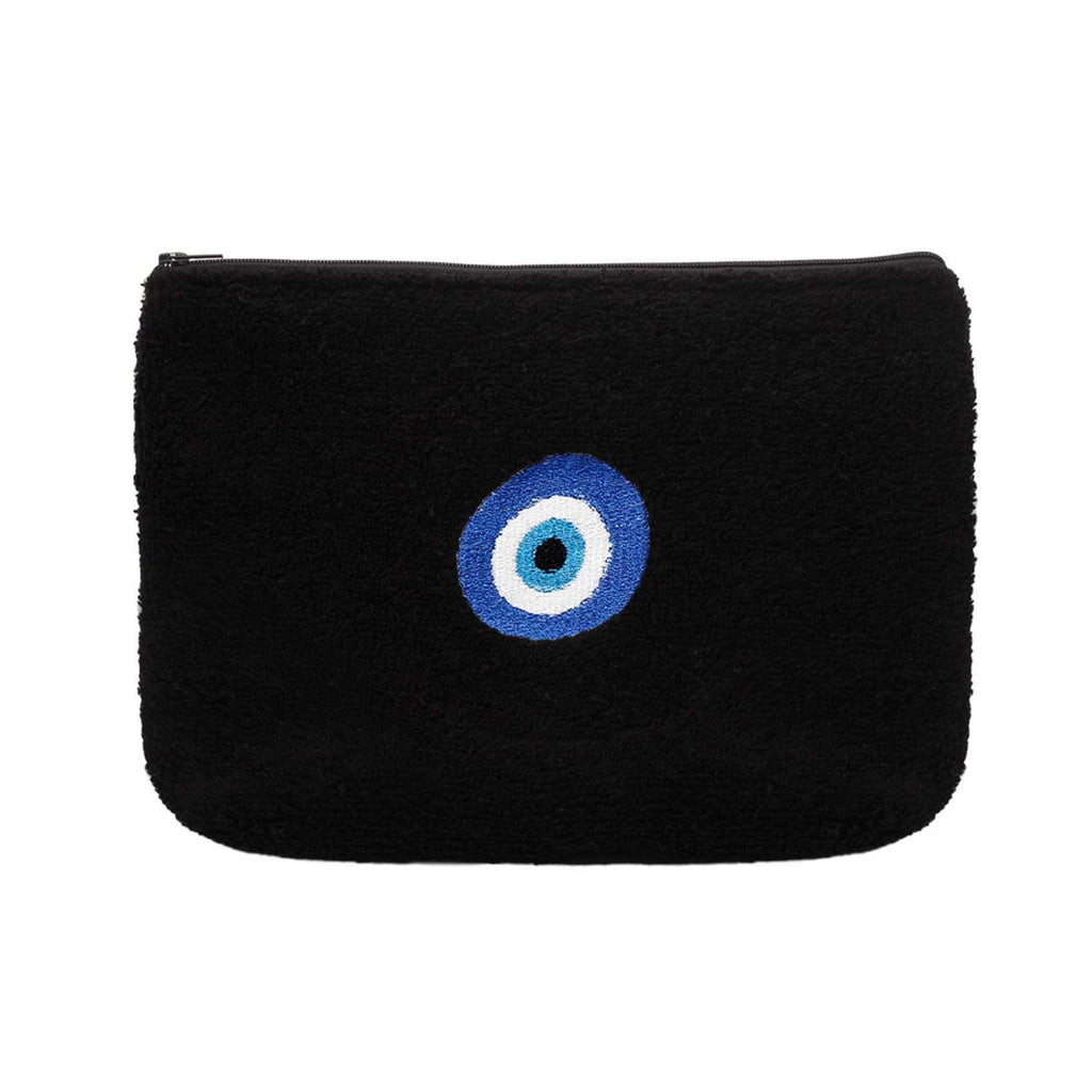 Blue Eye Black Pouch | You & Eye | Bags | Beauty Case